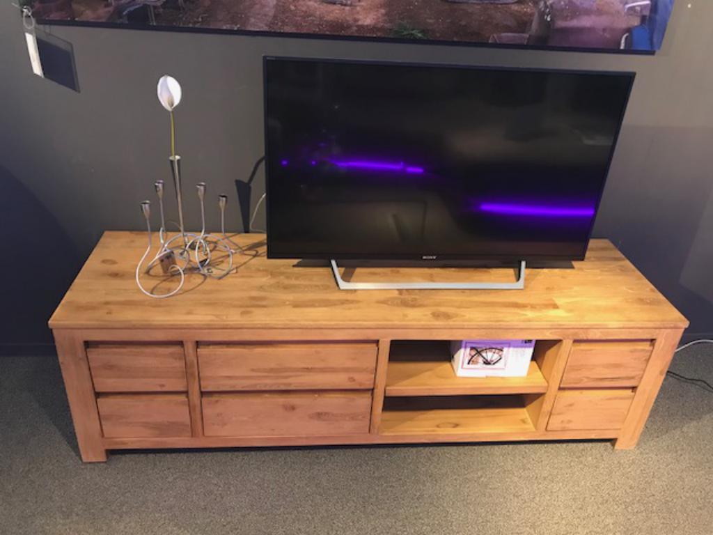 Tv meubel tv meubels outlet sensa interieur
