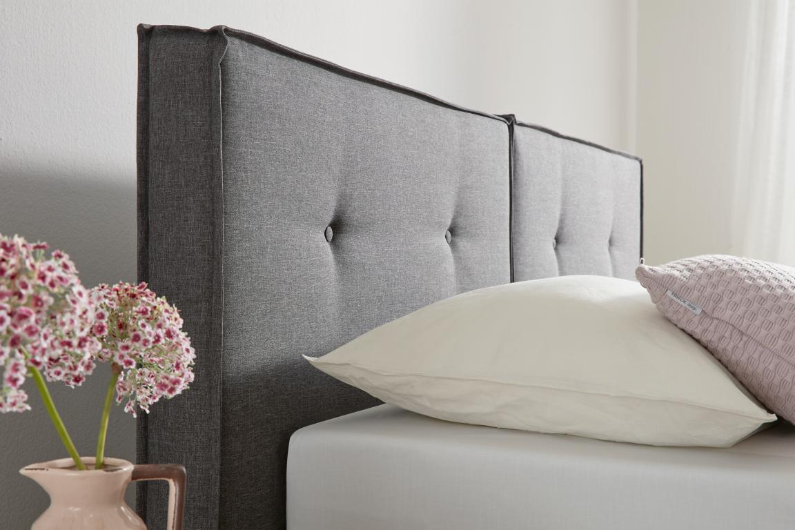 Move Double - Bedden - Sensa Interieur - Meubelen & Decoratie Limburg