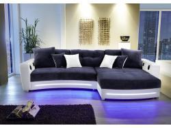 Zetel met snufjes - Outlet - Sensa Interieur