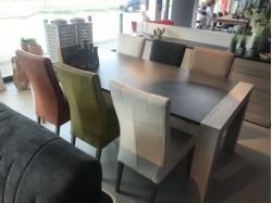 6 stoelen - Outlet - Sensa Interieur