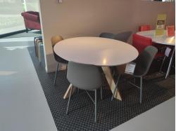 4 stoelen  - Outlet - Sensa Interieur