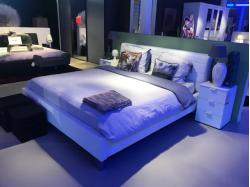 Bed - Outlet - Sensa Interieur