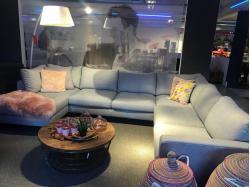 Hoeksalon - Outlet - Sensa Interieur