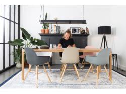 Albert armchair - Stoelen - Sensa Interieur - Meubelen & Decoratie Limburg