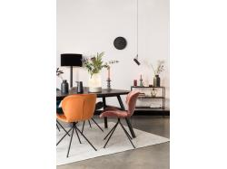 OMG velvet - Stoelen - Sensa Interieur - Meubelen & Decoratie Limburg