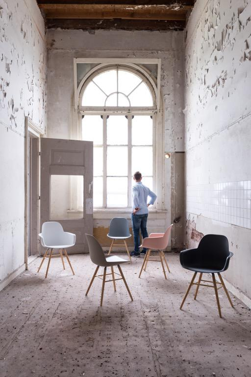 Albert - Stoelen - Sensa Interieur - Meubelen & Decoratie Limburg