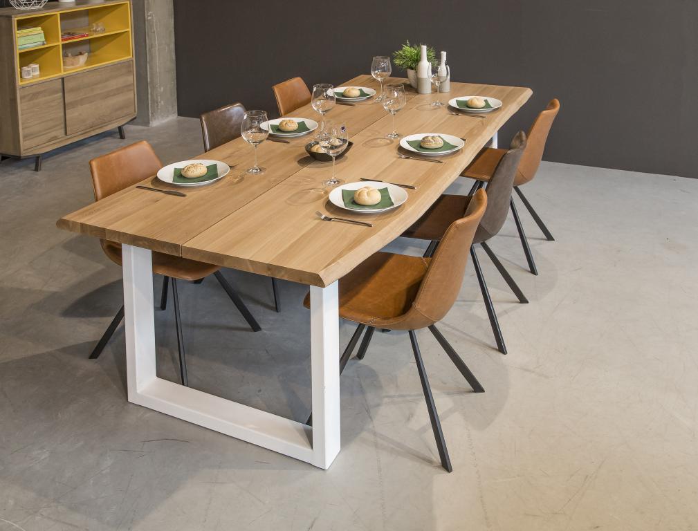 Table ID - Eetkamers - Sensa Interieur - Meubelen & Decoratie Limburg