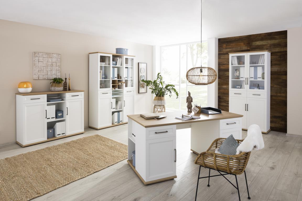 Villo - Bureaumeubelen - Sensa Interieur - Meubelen & Decoratie Limburg