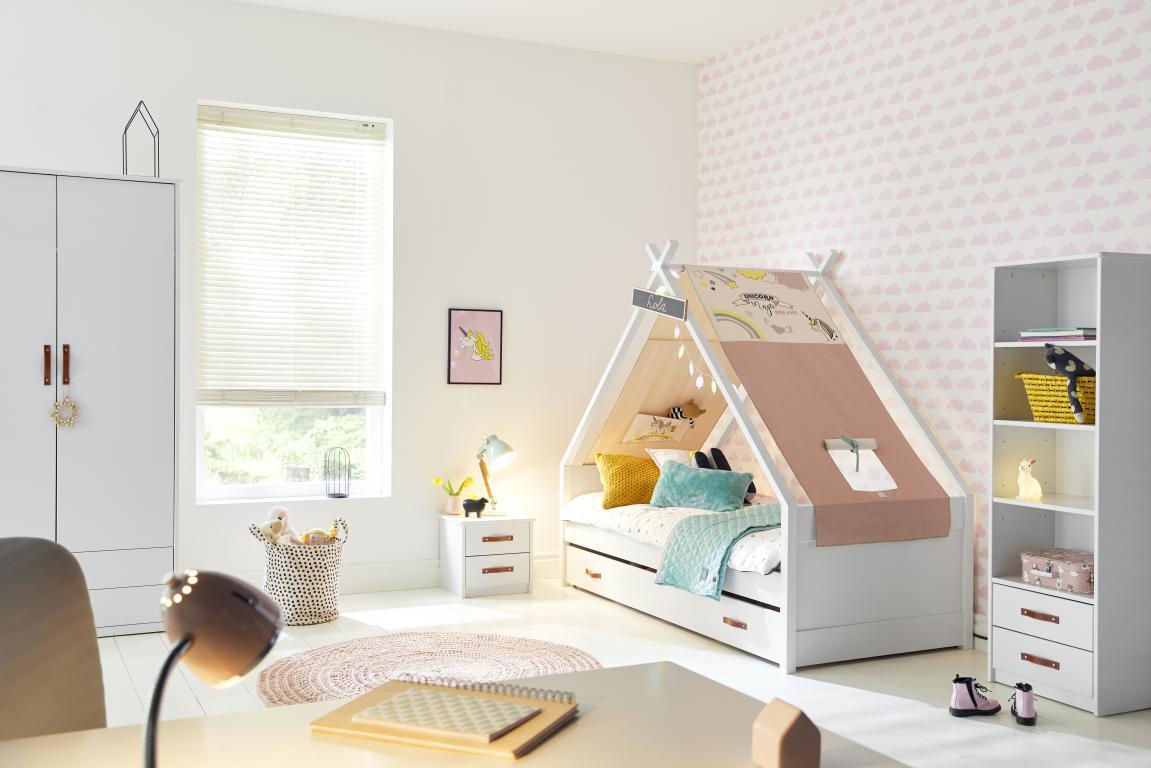 Cool kids - Jeugdkamers - Sensa Interieur - Meubelen & Decoratie Limburg